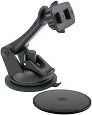 GN079WD+SPH: Arkon Sticky Suction Mount for Magellan, Garmin Nuvi GPS