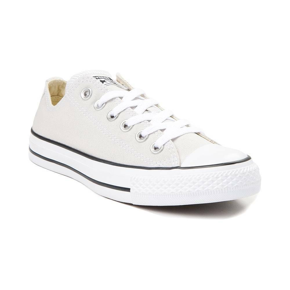 NEW Converse Chuck Chuck Chuck Taylor All Star Lo Sneaker MOUSE Grau Damenschuhe Schuhes 1aba63