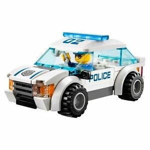 Lego City High Speed Police Chase 60042 For Sale Online Ebay