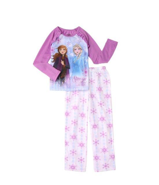 3T Disney/'s FROZEN Pajama set
