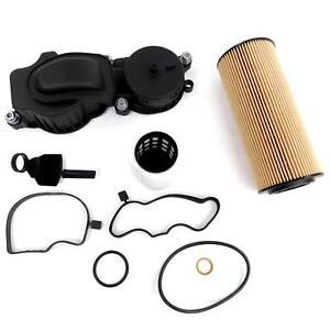 Conversion Kit Felt Filter Incl. Oil For BMW E90 320d 120d 163PS 318d 118d 122PS