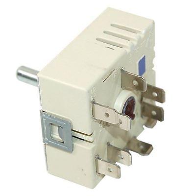 GENUINE Hotpoint Cooker Regulator Twin Circuit EGO 50.55073.010 C00255832