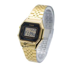 Casio-LA680WGA-1D-Digital-Watch-Brand-New-amp-100-Authentic