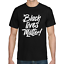 BLACK-LIVES-MATTER-Anti-Rassismus-I-cant-breathe-George-Floyd-Sprueche-T-Shirt Indexbild 2