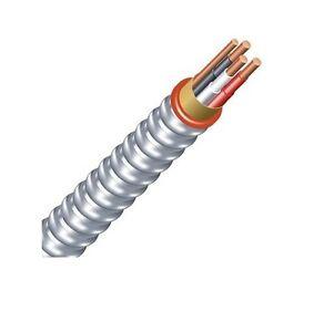 500 4 3 Wg 4 Gauge 3 Conductor Metal Clad Cable Aluminum
