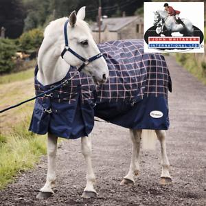 John Whitaker Menston 200g  horse Turnout Rug FREE UK Shipping