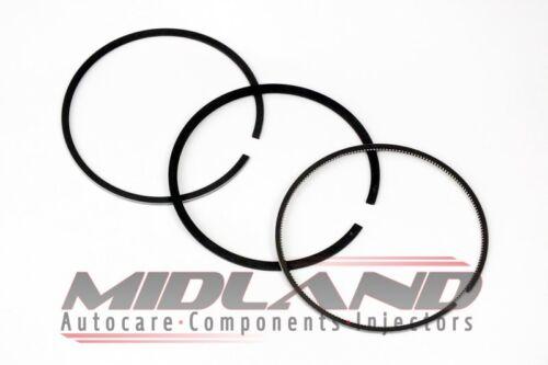 Piston Ring Set pour BMW 1 2 3 4 5 série 2.0 Diesel Moteur N47 09//2006 />/> sur