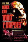 House of 1000 Corpses With Rainn Wilson DVD Region 1 031398842927