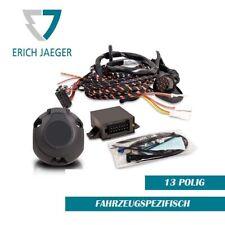 13 poliger spezifischer original Jaeger E-Satz für Opel Zafira C P12