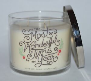 BATH-BODY-WORKS-MOST-WONDERFUL-TIME-OF-THE-YEAR-FRESH-BALSAM-CANDLE-14-5OZ-LARGE