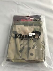 VIPER-A6-HUNTING-NOTEBOOK-HOLDER-OUTDOOR-WRITING-PAD-ARMY-POCKET-VCAM-CAMOUFLAGE
