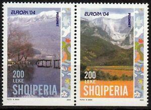 Ferien Europa Albanien 2966/67 Du **