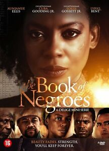 The Book Of Negroes.Details About The Book Of Negroes Miniseries Cuba Gooding Jr Dvd Pal Region 2 New