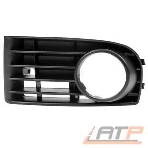 VW Jetta 10 Gitter Blende Stoßstange Nebelscheinwerfer Vorne Links