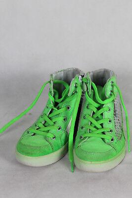 Ricosta Leder Schuhe Sneaker Gr.32,guter Zustand