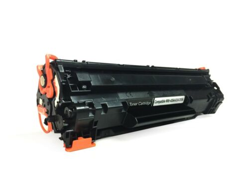 10 Cb436a Toner Hp Cartridge 36a Laserjet Black P1505 New P1505n M1522nf
