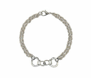 Armband-CASTOR-Armkettchen-Handcuffs-Bracelet-Handschellen-O-Ring-SM-BDSM-51011