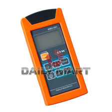 NEW BMU300 2-in-1 Optical Multimeter with Light Laser Source for Engineering Use