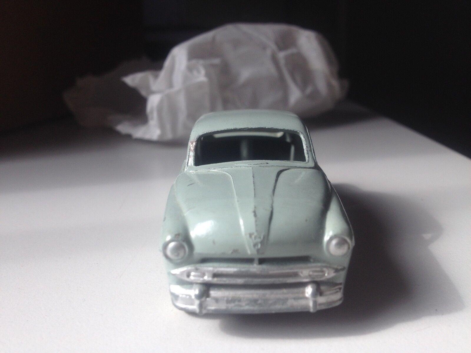 Dinky Dinky Dinky Toys F n° 24X Ford Vedette 100% d origine ancienne bon etat   De Haute Sécurité  d9f74f