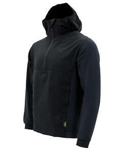 Carinthia G-Loft Ultra Hoodie Black Security Jagd Kapuzen-Pullover mit Zipper