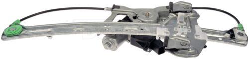 Rear Right Window Regulator For 2006-2011 Cadillac DTS 2008 2007 2009 Dorman