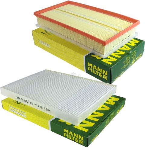 MANN-FILTER PAKET Skoda Octavia 1U2 1.9 TDI 1.4 Combi 1U5 4x4 1.8 T 8N9 quattro
