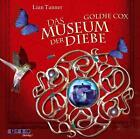 Goldie Cox - Das Museum der Diebe (2010)