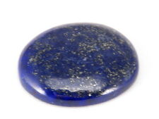TOP LAPISLAZULI : 27,28 Ct Natürlicher Lapis Lazuli aus Afghanistan