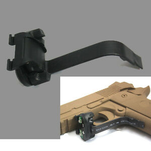 1911-Remote-Slimline-Switch-for-X200-X300-X400-Series-Weapon-Flashlight