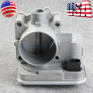 Details about OEM Fuel Injection Throttle Body 04891735 Sebring 2 4L  Compass Patriot Caliber