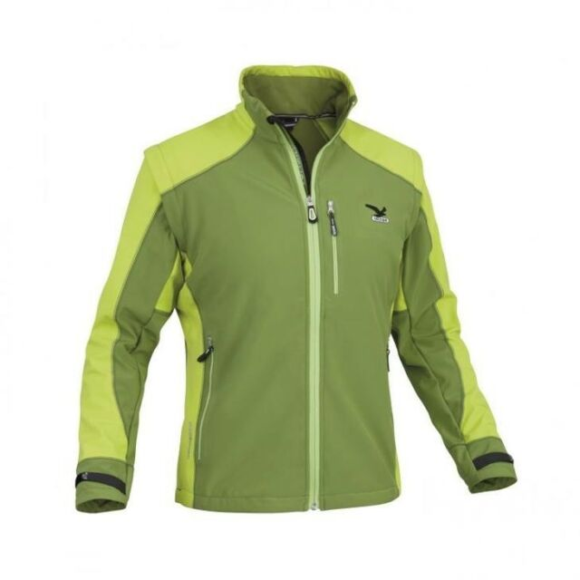 Salewa alpinextrem Softshelljacke