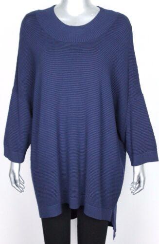 italiana maniche borgogna blu New a scuro moka grigio a Ladies vino Morbido lunghe Plus a maniche maniche lunghe Size kaki lunghe Maglia nero HxAzqPH