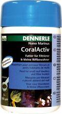 Dennerle Marinus Coral Active Coralactive 100ml - Plankton Food