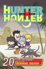 Hunter x Hunter, Vol. 20: Volume 20 by Yoshihiro Togashi (Paperback, 2008)