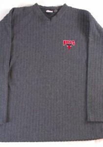 Chicago-Bulls-Fleece-Sweatshirt-VTG-1997-Mens-XL-2XL-NBA-Basketball-Pullover-90s