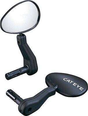 Fahrrad Rückspiegel BM 500 G,CATEYE Hoher Blickwinkel Großes Sichtfeld L oder R