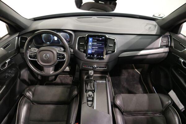 Volvo XC90 2,0 D5 225 R-Design aut. AWD 7prs - billede 5