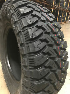 285 75 16 >> 4 New 285 75r16 Centennial Dirt Commander M T Mud Tires Mt 285 75 16