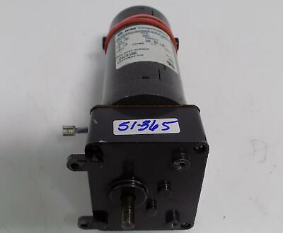 RELIANCE ELECTRIC  1//4HP 1140RPM DUTY MASTER AC MOTOR P48H0310P *PZF*