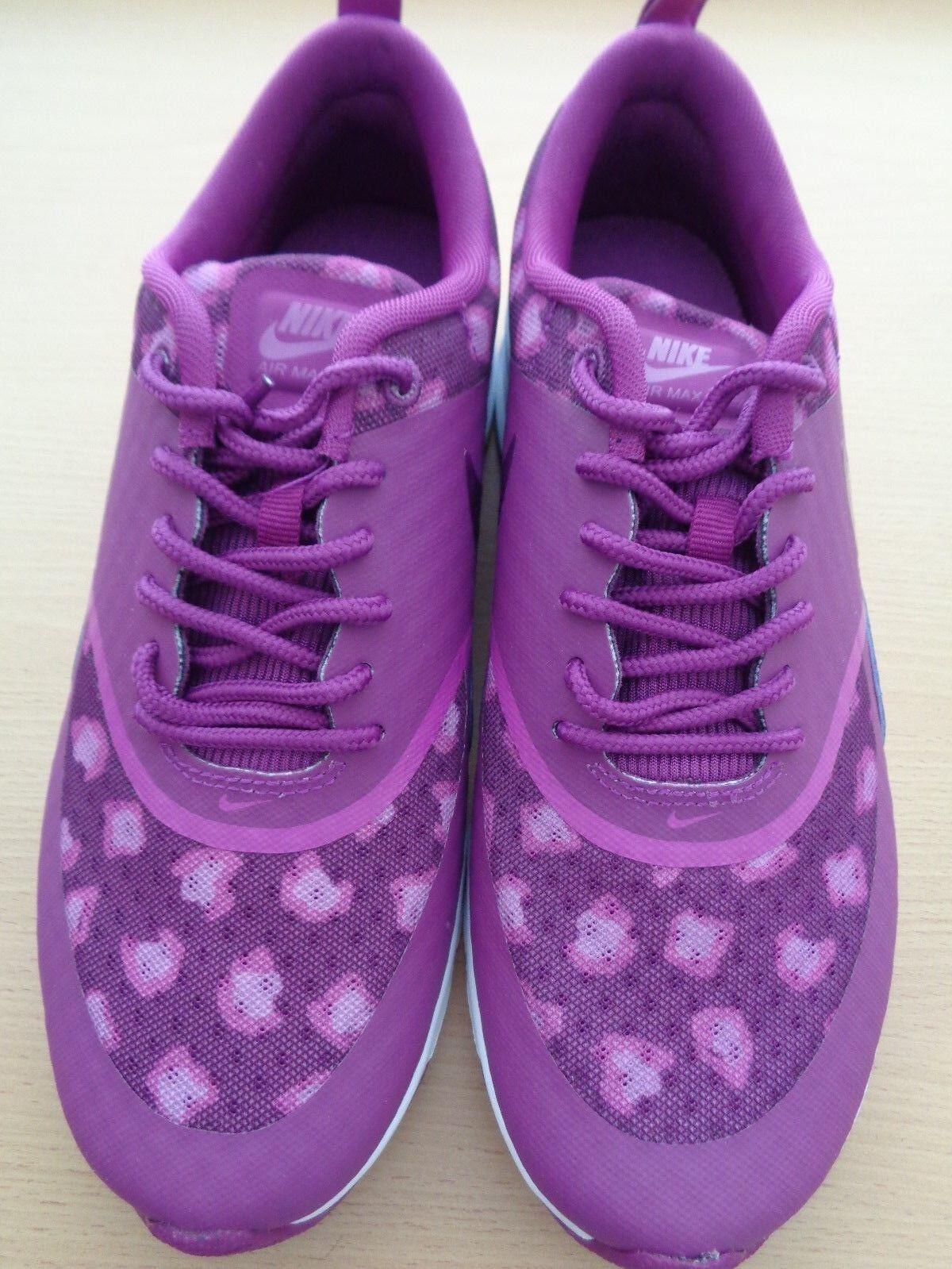 Nike Air Max Thea print womens trainers 599408 37.5 501 uk 4 eu 37.5 599408 us 6.5 NEW+BOX 1f2033