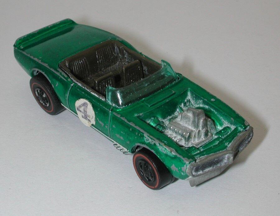rojoline Hotwheels verde 1970 Luz mi Firebird oc15624 oc15624 oc15624 9bb901