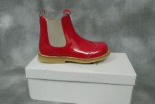7b97502c Angulus Verniz Patent Chelsea Boot Bubble Gum Pink in Size 33. BNIB
