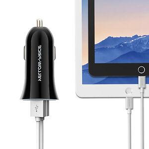Universal-Dual-2-Port-USB-2-4A-12V-Car-Socket-Cigarette-Lighter-Adapter-Charger