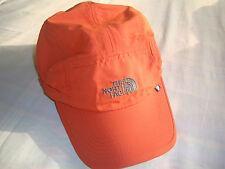 rust  orange branded  MENS CAP will bag