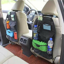 NEW Auto Car Storage Multi-Use Pocket Organizer Car Seat Back Bag Accessories