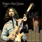 Live In New York-Eight Miles High von Roger McGuinn (2015)