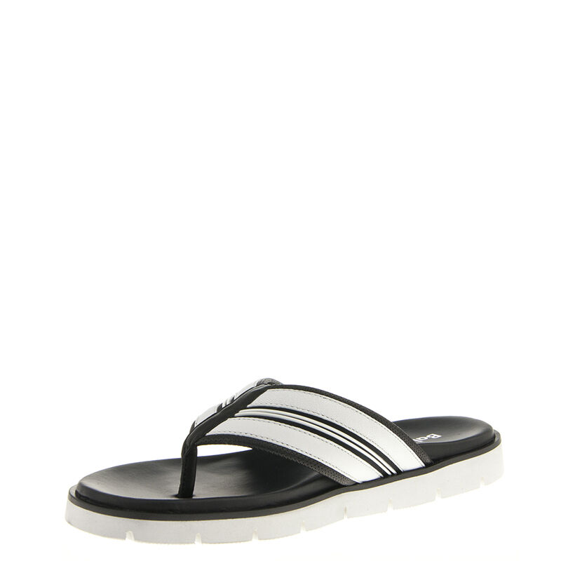 Baldinini Leather Sandals Extra-Light Sizes 7,8,10,11 Italian Extra-Light Sandals Rubber Sole 97ea90