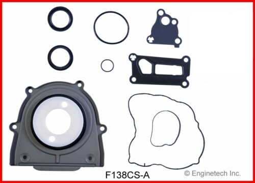 Fits 06-09 MAZDA 2.3L DURATEC N//A MAZDA-3 MAZDA-6 ENGINE RE-RING REBUILD KIT