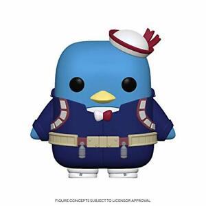 FUNKO-POP ANIMATION SANRIO//MY HERO ACADEMIA-SAM-TODOROKI ACC NEW