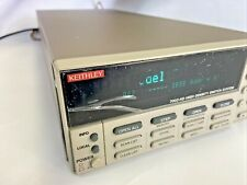 Keithley 7002 Hd High Density Switch System7002 Hd Mtx16x32 Differential Matrix